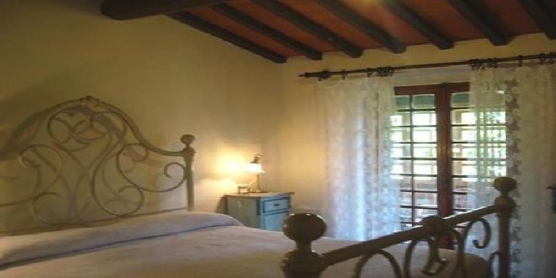 La Camera: Bed and Breakfast B&B VILLA FRANCESCA