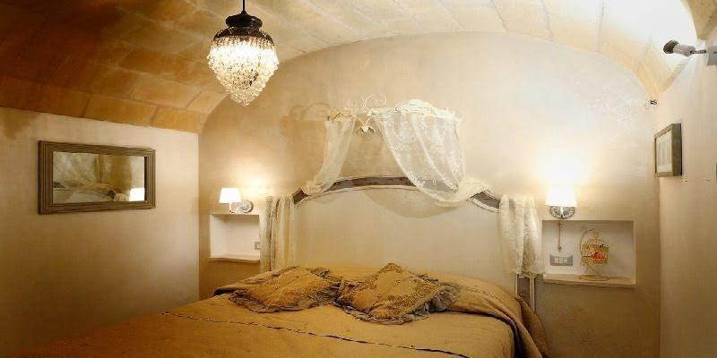 La Camera: Bed and Breakfast PiGreco Trullo di Charme - Boutique