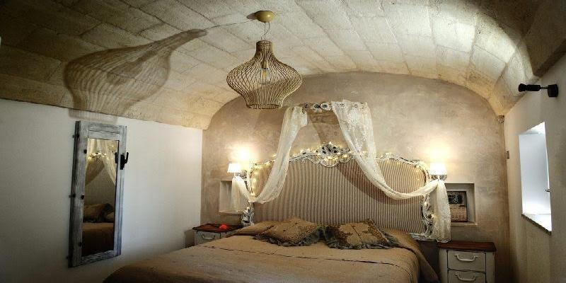 Il Bagno: Bed and Breakfast PiGreco Trullo di Charme - Boutique