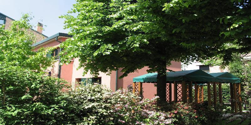 Bed and Breakfast Al Giardino di Venezia - Favaro(VE)
