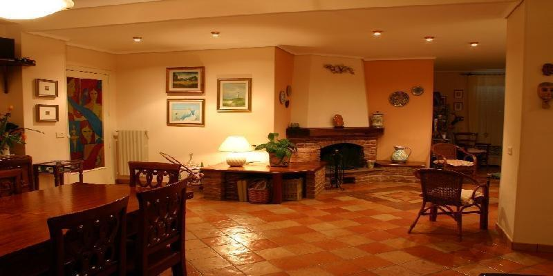 Interno Bed and Breakfast Giogaia