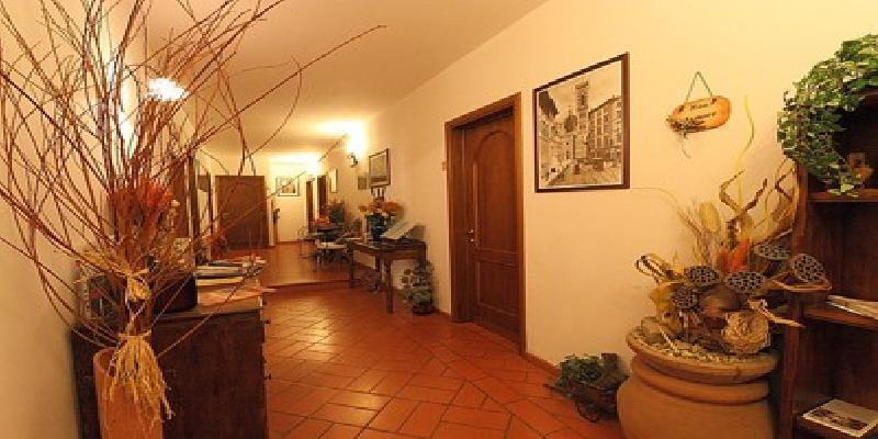 Interno Bed and Breakfast antica posta