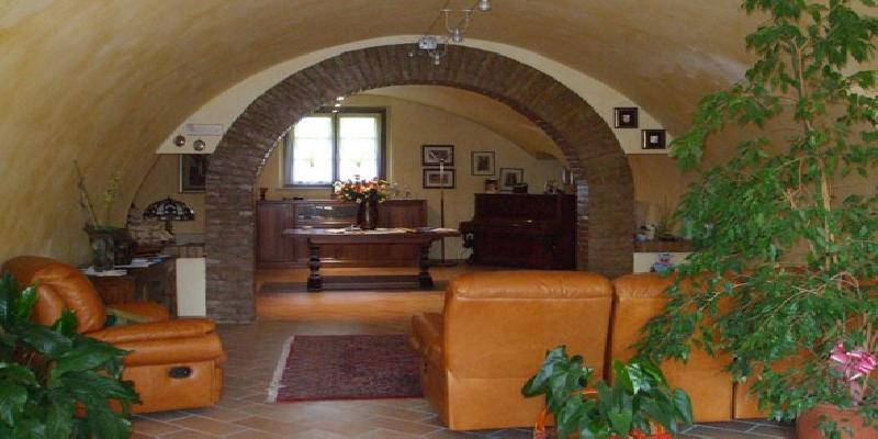 Il Bagno: Bed and Breakfast cascina alle rose