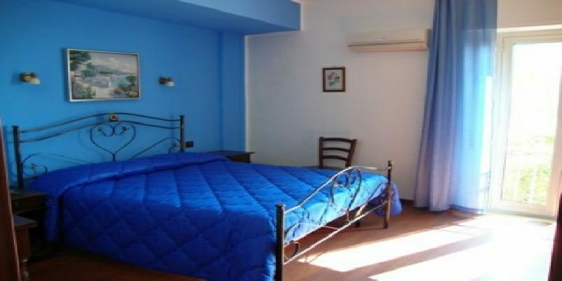 La Camera: Bed and Breakfast B&B Le Cinque Novelle